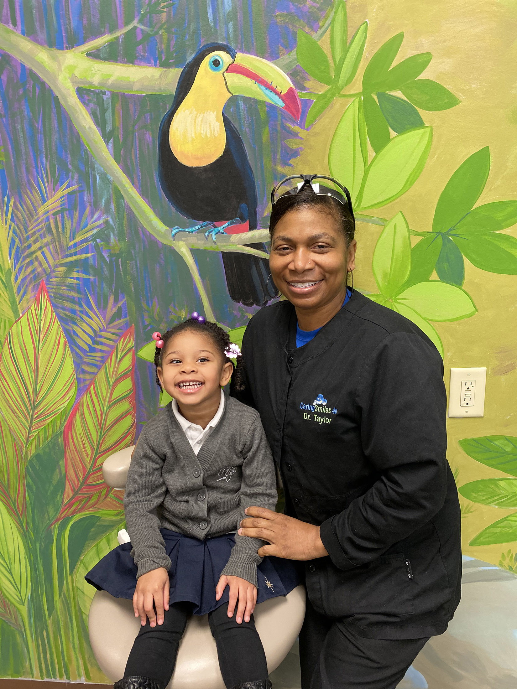 Juanita R. Taylor, DDS, Top Rated Dentist in Indianapolis